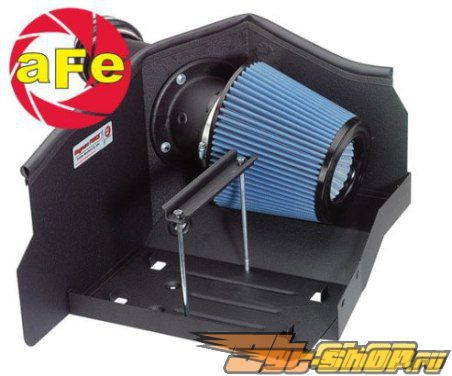 aFe Stage 2 Cold Air Intake Type XP Ford F-250 7.3L V8 99-03