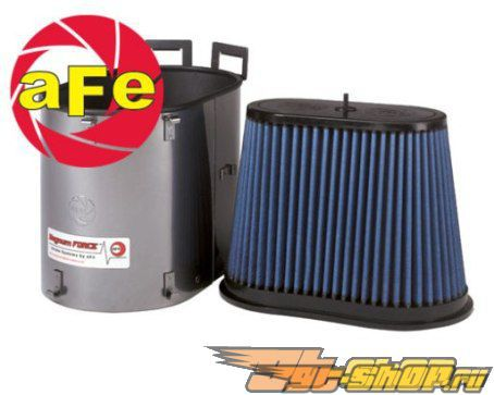 AFE Stage 1 Cold Air Intake Type Cx Ford F-350 6.0L V8 03-07
