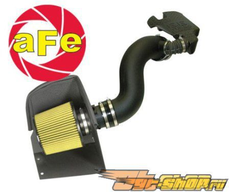AFE Stage 2 Cold Air Intake Pro-Guard 7 Chevrolet Silverado 1500 HD 6.6L V8 01-04