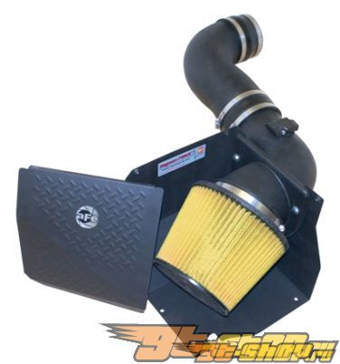 AFE Stage 2 Cold Air Intake Pro-Guard 7 GMC Sierra 2500 HD 6.6L V8 06-07