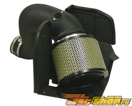 AFE Stage 2 Cold Air Intake Pro-Guard 7 w/ Value Pack Dodge Ram 03-08