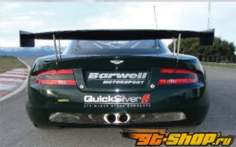 Quicksilver супер-спорт глушитель для Aston Martin DBS 2007+