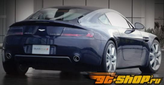 Quicksilver Sports задняя часть Aston Martin Vantage V8 incl. Roadster 05+