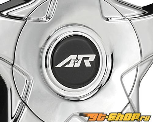 Американские Racing AR895 Литые диски 15x7 5x114.3
