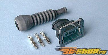 Aquamist 3-way Bosch Type Fuel Injector Plug универсальный