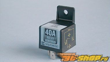 Aquamist Power Relay 40A универсальный