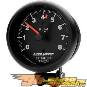 Autometer Performance 3 3/4 тахометр Street 8000 RPM