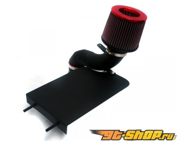 Agency Power Stealth Cold Air Intake Porsche Cayenne S | GTS V8 03-10