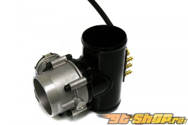 Agency Power Race Plenum and Throttle Body Porsche 997 Turbo 07-09