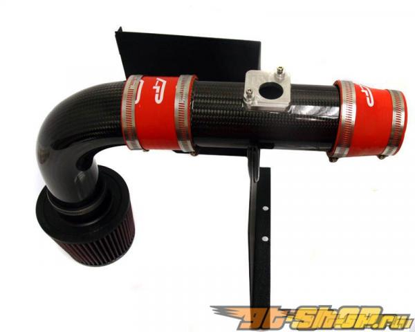Agency Power Карбоновый Cold Air Intake Subaru WRX STI 08-12