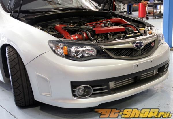 Agency Power Performance Intercooler комплект Subaru STI 08+