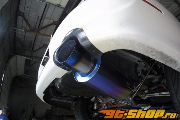 Agency Power Ti Выхлоп выхлоп Mitsubishi EVO VIII MR IX 03-07