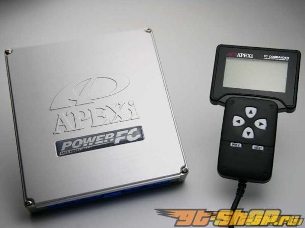 ApexI Power FC D-Jetro Mitsubishi EVO VII 01-02