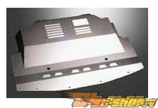 ARC Aluminum Under Panel - Nissan 350Z 03+