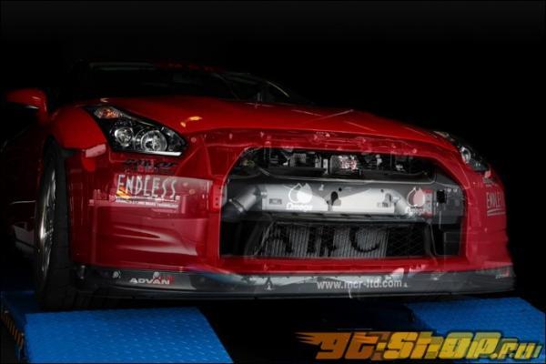 ARC Intercooler комплект Nissan Skyline R35 GTR 09+