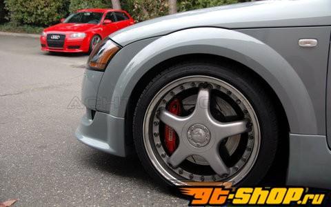 StopTech передний  13 Inch 4 поршневые Большой тормозной комплект Audi S6 C4 95-98