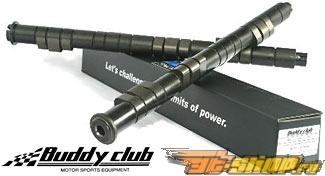 Buddy Club Racing Spec Cam Shaft Spec II Plus (пара) - Mitsubishi EVO VIII 03-05