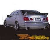 Задний бампер Blitz на Lexus GS300|400|430