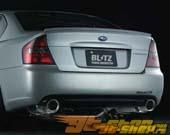 Blitz Realize TT выхлоп-- CA31 RB20DET [BL-23381]