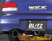 Blitz NUN-Spec Racing выхлоп-- Skyline GT-R R32 90-94 [BL-MN3110]
