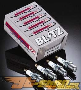 Blitz Racing Spark Plug - Iridium Spec 77 ISO #7
