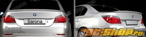 Спойлер для BMW E60 2004-2010
