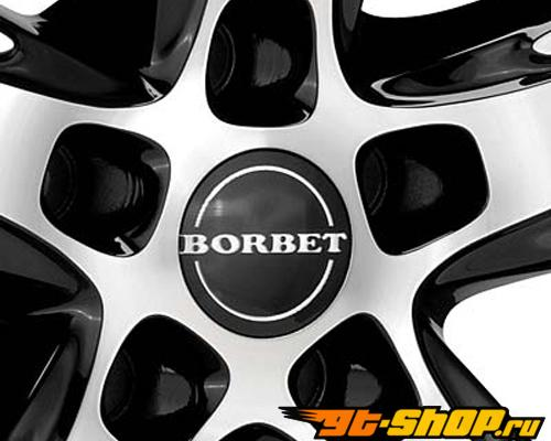 Borbet MA Литые диски 17x7.5 5x110 +38