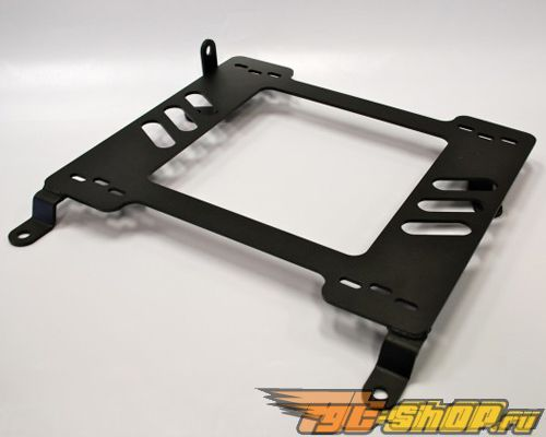Status Racing Passenger Сидения Bracket Honda Civic Si 06-11