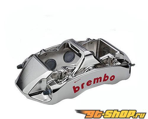 Brembo GT-R Drilled 365x34 2 части 6 поршневые передний  Большой тормозной комплект Cadillac XLR-V 06-09