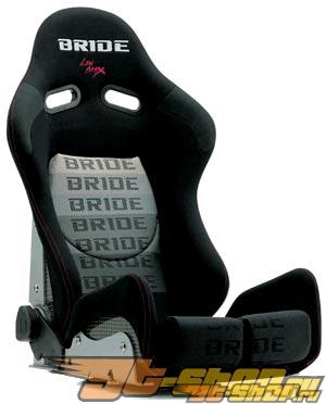 Bride GIAS Hybrid Racing Сидения - Gradation (Low Max)