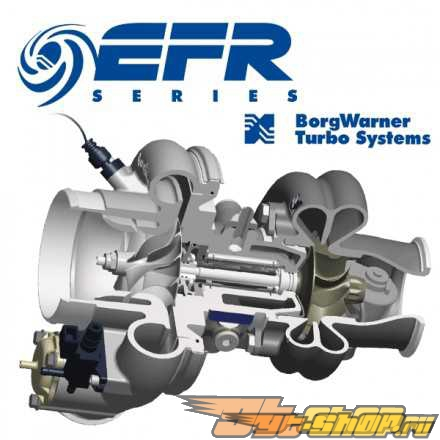 Cosworth BorgWarner EFR Turbo 7670 Single Scroll B2 Frame [COS-20023700 BW-179351]