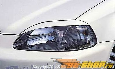 C-West Eye Lines Honda Civic EK9 96-98