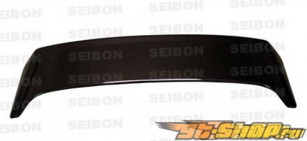Спойлер для Honda Prelude 1996-2001 Seibon MG Карбон