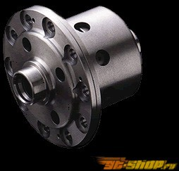 Carbonetic задний 1.5 Way Карбон Limited Slip Differential Porsche 996 GT3 00-04
