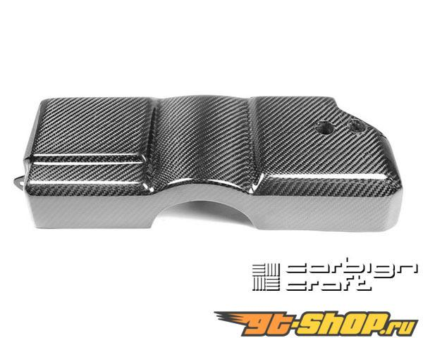 Carbign Craft Карбоновый Alternator Cover Subaru BRZ / Scion FR-S / Toyota GT-86 13+