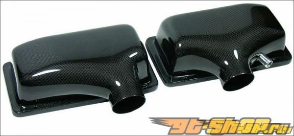Carbonio Карбоновый Performance Air Box Lamborghini Gallardo 03-08