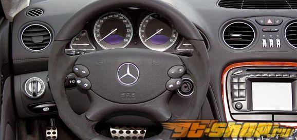 Carlsson Sport Руль Leather/Alcantara Mercedes SL500 & SL600 R230 03+