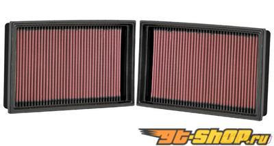 K&N Replacement Filters BMW 7 Series E65 | F01 07-09