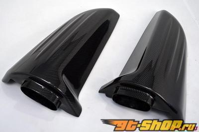 CLEARANCE Item GMG Racing Карбоновый Air Box Covers Porsche Carrera GT