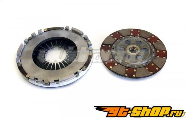 Сцепление  Masters FX350  Сцепление  Sprung High Rev  Корзина  полный Disk Fiber Tough Porsche 996 Turbo   GT2 01-05