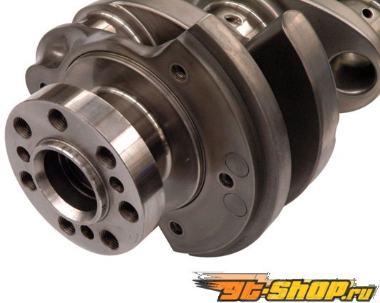 Cosworth Fully Counter Weighted Billet Steel Crankshaft 2.2L 94mm Stroke Mitsubishi EVO X 08-12