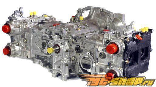 Cosworth CS600X Long Block Assembly 81mm Stroke Subaru WRX STI EJ25 US & Euro spec 07