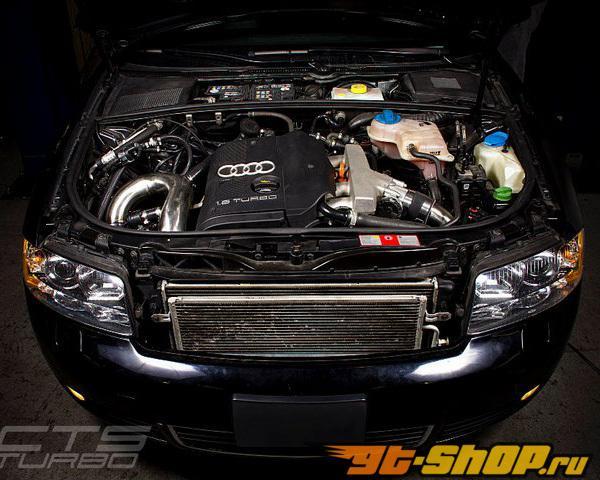 CTS Turbo комплект Audi A4 B6 1.8L Turbo 02-04