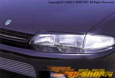 C-West Eye Lines Nissan 240SX S14 95-96