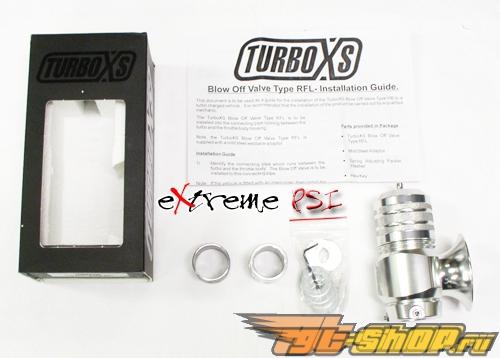 Turbo XS Blowoff Valve Type-H RFL #16157