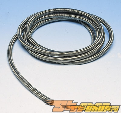 A-1 Performance нержавеющий Steel Braided Lines : -12AN #19463