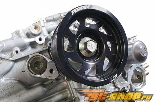 PERRIN Performance Lightened Crank легкий шкиф для : Subaru WRX/STi 02--07 #17856