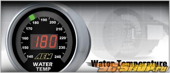 AEM температуры жидкости Display Датчик #20775