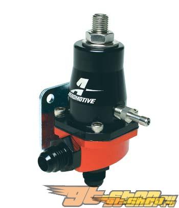 Aeromotive Compact EFI давления топлива Regulator : -6AN #20853