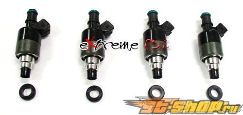 Precision 400cc Ball-Стиль Injectors : Sport Compact #17007